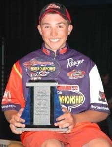 2008 11-14 Winner Lowell Turner
